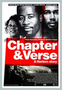 Chapter & Verse main cover