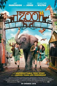 Zoo main cover