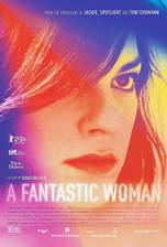 A Fantastic Woman movie cover