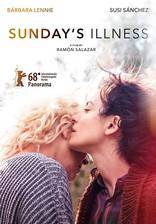 Sunday's Illness movie cover