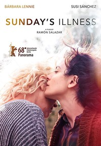 Sunday's Illness main cover