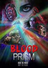 Blood Prism main cover