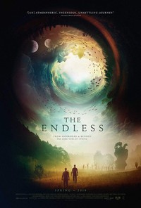 The Endless main cover