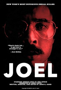 Joel main cover