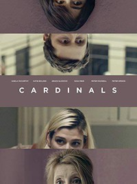Cardinals main cover