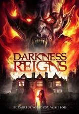 Darkness Reigns movie cover