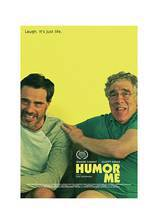Humor Me movie cover
