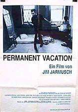 permanent_vacation_1980 movie cover