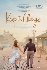 Keep the Change main cover