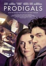 prodigals movie cover