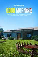 Good Morning movie cover