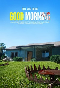 Good Morning main cover