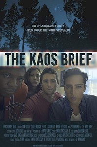 The KAOS Brief main cover
