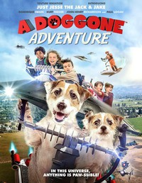 A Doggone Adventure main cover