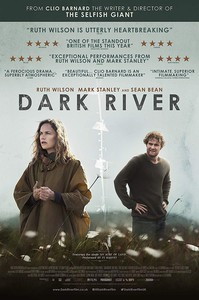 Dark River main cover