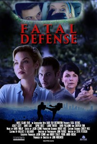 Fatal Defense main cover