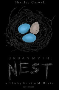 Urban Myth: Nest main cover
