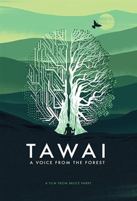 Tawai: A Voice from the Forest main cover