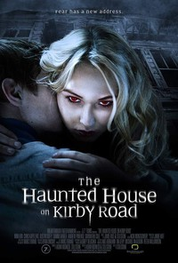 The Haunted House on Kirby Road main cover