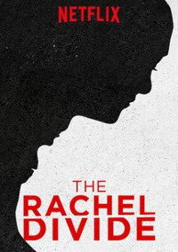 The Rachel Divide main cover