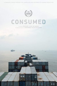 Consumed main cover