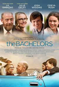 The Bachelors main cover