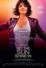 Let the Sunshine In movie cover