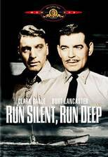 run_silent_run_deep movie cover