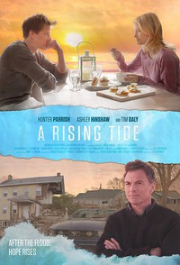 A Rising Tide main cover