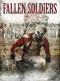 Fallen Soldiers main cover