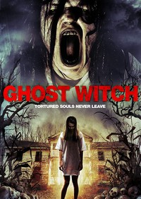 Ghost Witch main cover