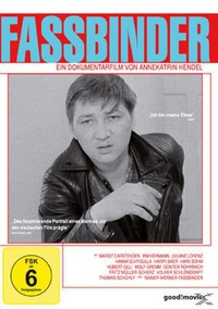 Fassbinder main cover