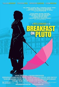 Breakfast on Pluto main cover