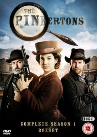 The Pinkertons movie cover