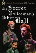 the_secret_policeman_s_other_ball movie cover