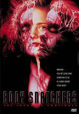 body_snatchers movie cover