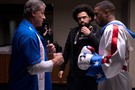 Creed II movie photo
