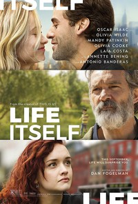 Life Itself main cover
