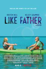 like_father movie cover