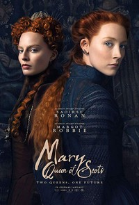 Mary Queen of Scots main cover