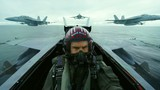 Top Gun: Maverick movie photo