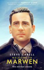 welcome_to_marwen movie cover