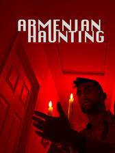 Armenian Haunting movie cover