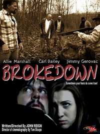 Brokedown main cover