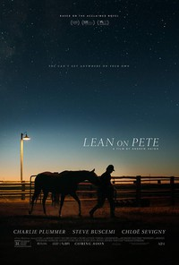 Lean on Pete main cover
