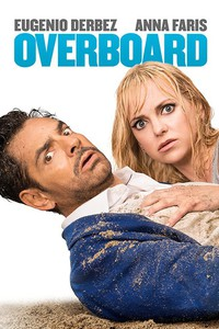 Overboard main cover