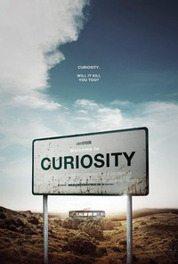 Welcome to Curiosity main cover
