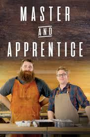 Master & Apprentice main cover