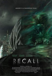 Recall main cover