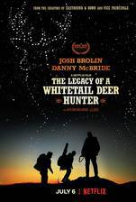 The Legacy of a Whitetail Deer Hunter movie cover